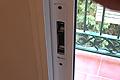 Reparar puerta corredera de aluminio que no cierran bien
