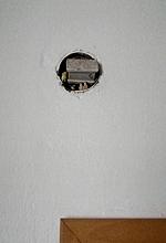 Articulos con información de la instalación eléctrica y reparaciones