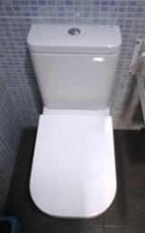 No se corta la entrada de agua a la cisterna
