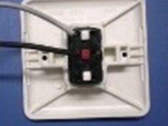 Convertir conmutador en interruptor